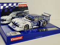 "Slot car Carrera Digital 30887 Ford Capri Zakspeed Turbo ""D&W-Zakspeed Team"" N.3"