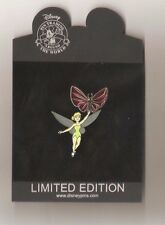 DisneyShopping.com - Sold Out LE250 Tinkerbell Butterfly Series Pin