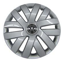 4x Original VW Radkappen Radzierblenden Rad Blenden SET 15 Zoll VW Seat Skoda #5