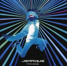 Jamiroquai / A Funk Odyssey **NEW** CD