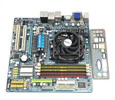 GIGABYTE GA-MA78GM-UD2H Rev1.0 MATX HDMI motherboard + Athlon CPU + 4GB RAM
