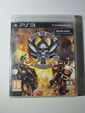Ride To Hell Retribution - PlayStation 3 (Ps3)