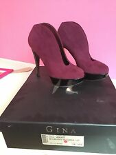Gina Shoe/Boot  Gracie 3 1/2