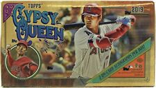 2019 Topps Gypsy Queen - Green parallels - Pick Your Card