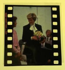 Princess Diana- Princess Margret school 1.5 x 1.5in Color Photo Transparency