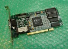 Number Nine VGA PCI Graphics Video Card with S3 Trio64 Chipset