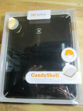 Black 1st Generation Apple iPad 1 Speck CandyShell Candy Shell Cover Case Skin