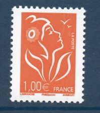 TIMBRE 3739A NEUF XX LUXE-  MARIANNE DE LAMOUCHE - TYPE phil@poste