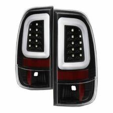 Spyder Auto 5084712 Version 3 Light Bar LED Tail Lights, For Ford F-250/F-350