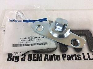 Ford F150 F250 F350 F450 F550 Left Driver Tailgate Hinge new OE 4L3Z-83430B39-AA