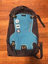 Dakine Heli Pack 12L Backpack Men's Blue