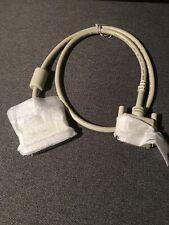 SCSI Kabel Akai Mpc 60 2000 EMU Roland Ensoniq Kurzweil Cable