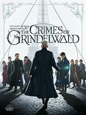 """FANTASTIC BEASTS: THE CRIMES OF GRINDELWALD "" DVD FREE SHIPPING"