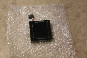 LCD for CyberPower OR2200LCDRT2U 2000 VA 1320 W UPS