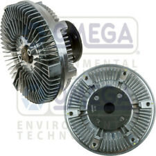 Engine Cooling Fan Clutch Omega Environmental 18-00063