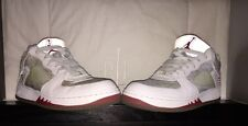 Nike Air Jump Man 23 Basketball Shoes 1st Collaboration Size 10 1/2