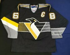 Pittsburgh Penguins Jaromir Jagr #68 Hockey-NHL CCM Jersey SizeL