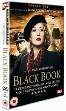 Black Book 2006 DVD by Carice Van Houten Sebastian Koch