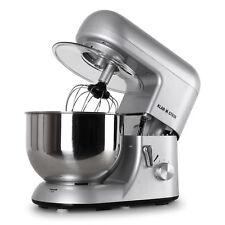 Klarstein Küchenmaschine Rührmaschine Knetmaschine Standmixer Teigkneter Mixer
