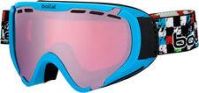 Bollé Unisex Ski- & Snowboard-Brillen S