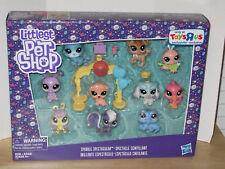 Littlest Pet Shop LPS Sparkle Spectaular - 10 Pets- Toys R Us Exclusive NIP VHTF