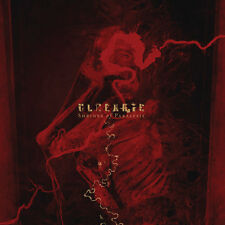 ULCERATE - SHRINES OF PARALYSIS - CD SIGILLATO DIGIPACK 2016