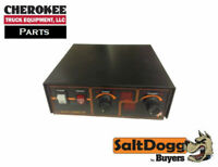 SaltDogg/Buyers Products 9032021, Replacement SnowEx Spreader Controller