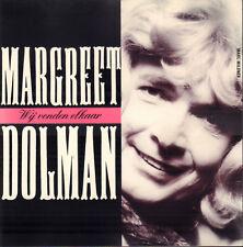 MARGREET DOLMAN - WIJ VONDEN ELKAAR (1990 CD PAUL HAENEN)