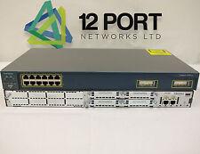CISCO 2811 Lab CCNA CCNP CCIE  Starter (Router Switch WIC-1T 2811 CISCO  2950 )