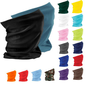 Morf Schlauchschal Mundschutz elastisches Tuch Loop Scarf Auswahl «