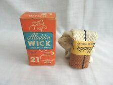 Genuine ALADDIN WICK for Model 21 Burners / Lamps P979906