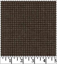 Shadow Play Woolies Flannel - Black/Grey Weave F18122-K2