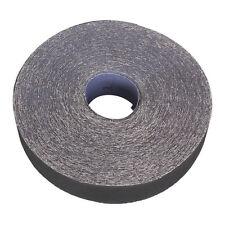 Genuine Sealey ERB2550120 | Esmeril Rollo Marrón 25mm X 50mtr 120 Grit