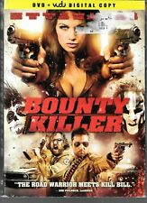 ARCENTERTAINMENT BOUNTY KILLER (2013) USED DVD