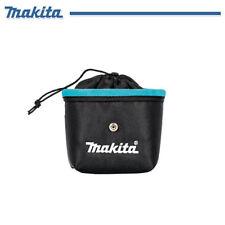 Genuine Makita Drawstring Screws Nail Fixings Pouch Bag Holder Holster Organizer