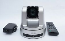 More details for sony srg -120dh 1080p hd hdmi remote ptz camera live video broadcast streaming