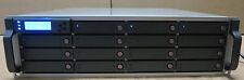 HyperStar Lite 6116RM Fibre Channel 4 Gbps-to-SATA RAID array di storage drive 24 TB