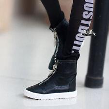 70cm Uncle BJD Shoes SD17 Dollfie Front zipper Boots Sneaker MID DOD AOD SOOM