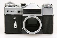 Zenit E, SLR-Gehäuse mit M42 Anschluss #76318924