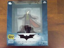 The Dark Knight Best Buy Exclusive Joker Statuette