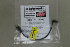 NEW De-Sta-Co Robohand OHSP-011 electronic PNP sourcing switch with M8 connector
