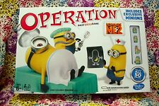 Despicable Me 2 Operation Game - NEW!