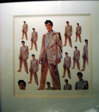 ELVIS PRESLEY LITHOGRAPH LIMITED EDITION SIGNED PRINT