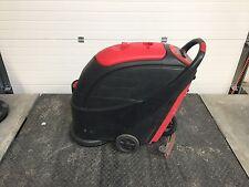Nilfisk Viper AS430B Batterie-Scheuersaugmaschine Reinigungsmaschine GEBRAUCHT