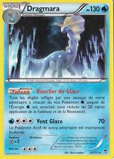 Dragmara - XY3:Poings Furieux - 26/111 - Carte Pokemon Neuve Française