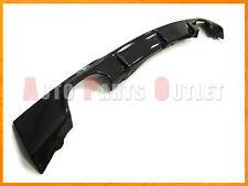 BMW F30/F31 320d 328i 335i 4Dr/5Dr Sport Look Carbon Fiber Rear Diffuser 12-15