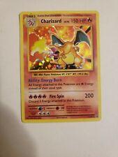 Pokemon Card Evolutions Charizard Holo Rare 11/108 Mint Condition PSA?