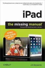 iPad: The Missing Manual (Missing Manuals)-ExLibrary