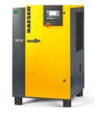 KAESER Schraubenkompressor SK 25 - Sigma Control Basic