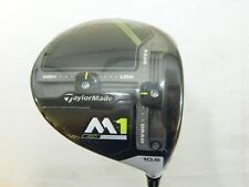 New Taylormade M1 17 460 10.5* Driver Kuro Kage Regular flex Graphite M-1 460
